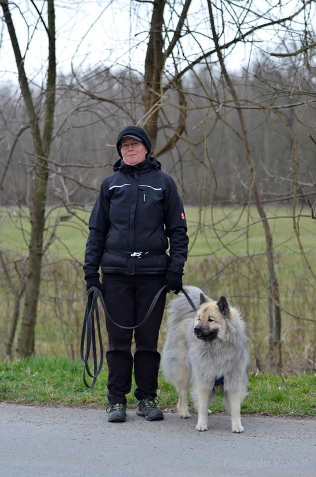 Babs & Bonita vom Kleinbodenbach